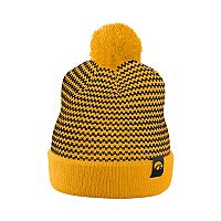 Women's Nike Iowa Hawkeyes Beanie