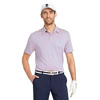 Men's IZOD Swingflex Classic-Fit Performance Golf Polo