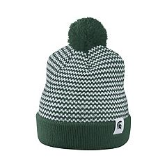 Women's Nike Michigan State Spartans Beanie