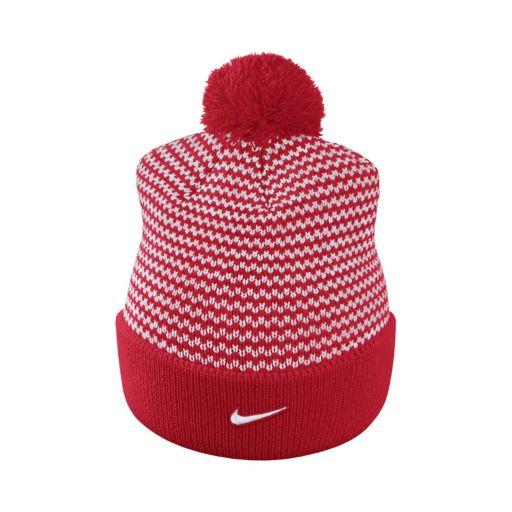 Women's Nike Ohio State Buckeyes Beanie