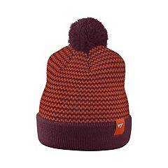 Women's Nike Virginia Tech Hokies Beanie