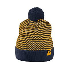 Women's Nike West Virginia Mountaineers Beanie