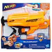 Nerf N-Strike Elite Quadrant