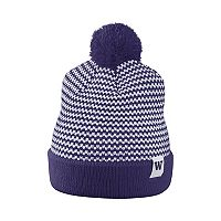 Women's Nike Washington Huskies Beanie