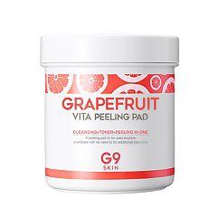 G9 Skin Grapefruit Vita Peeling Pad