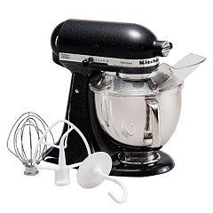KitchenAid KSM150PSCV Artisan Caviar 5-qt. Stand Mixer