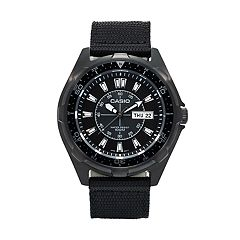 Casio Men's Classic Dive Watch - AMW110-1AVCR