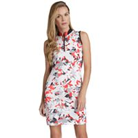 Women's Tail Adela Printed Dress