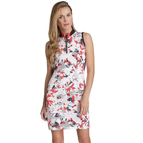 Women's Tail Adela Printed Dress