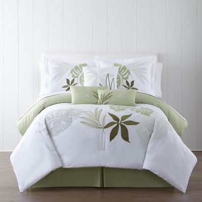 Panama Jack Lagoon 7-piece Comforter Set