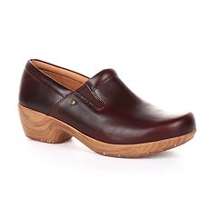 Rocky 4EurSole Comfort 4Ever Women's Slip On Clogs