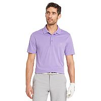 Men's IZOD Classic-Fit Grid Performance Golf Polo