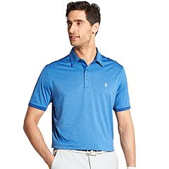 Men's IZOD Cool FX Classic-Fit Performance Golf Polo