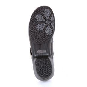 Rocky 4EurSole Comfort 4Ever Women's T-Strap Clogs