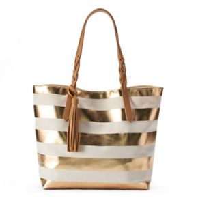SONOMA Goods for Life? Graphic Canvas Tote
