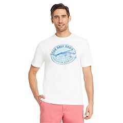 Men's IZOD Nautical Graphic Tee