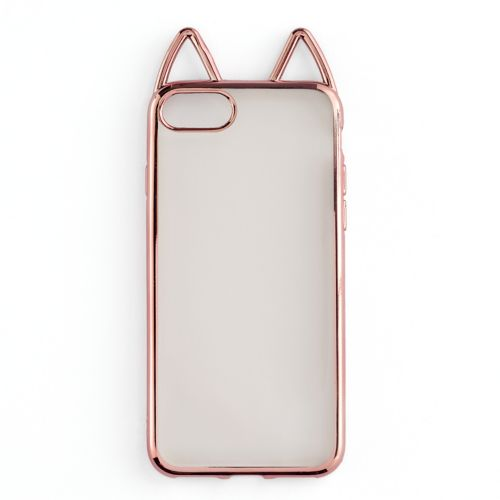 Cat I Phone 6/7 Cell Phone Case by Kohl's