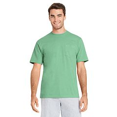Men's IZOD Soft Touch Classic-Fit Crewneck Tee