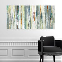 Artissimo Designs Conclusion Found Canvas Wall Art