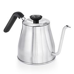 OXO Good Grips Pour-Over Kettle with Thermometer