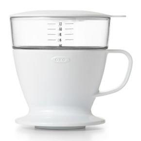 OXO Good Grips Pour-Over Coffee Maker with Water Tank