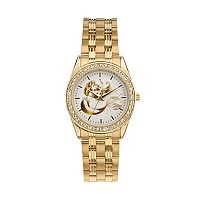 Disney's The Little Mermaid Princess Ariel Women's Crystal Watch