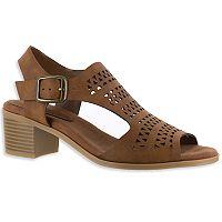 Easy Street Clarity Women's High Heels