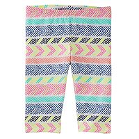 Toddler Girl OshKosh B'gosh® Striped Leggings
