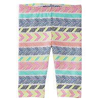 Toddler Girl OshKosh B'gosh® Striped Leggings