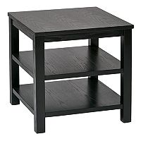 Ave Six Merge Square End Table