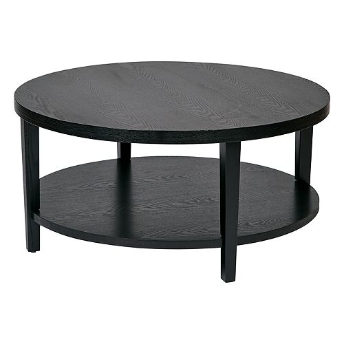 Ave Six Merge Round Coffee Table