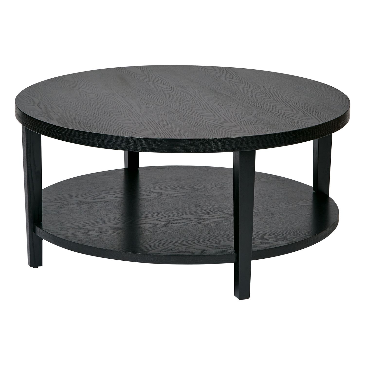 Sonoma goods for life canton console table womenu0027s sonoma ave six merge round end table geotapseo Choice Image