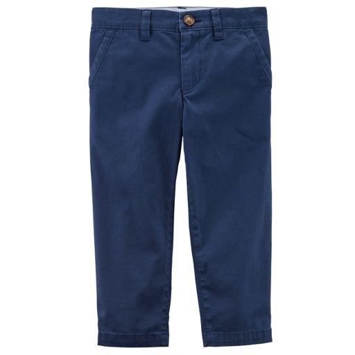 Baby Boy Carter's Chino Pants