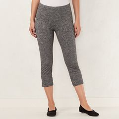 Women's LC Lauren Conrad Capri Leggings
