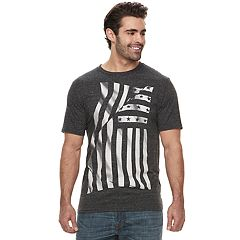 Big & Tall Apt. 9® Breezy Flag Graphic Tee