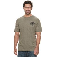 Big & Tall Apt. 9® Compass Graphic Tee