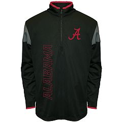 Men's Franchise Club Alabama Crimson Tide Vapor Active Top