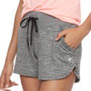 Women's Tek Gear® Drawstring Shorts