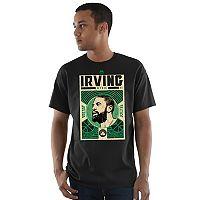 Men's Boston Celtics Kyrie Irving Greatest Tee