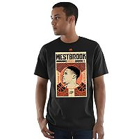 Men's Oklahoma City Thunder Russell Westbrook Greatest Tee