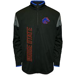 Men's Franchise Club Boise State Broncos Vapor Active Top
