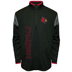 Men's Franchise Club Louisville Cardinals Vapor Active Top