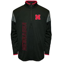 Men's Franchise Club Nebraska Cornhuskers Vapor Active Top