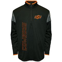 Men's Franchise Club Oklahoma State Cowboys Vapor Active Top