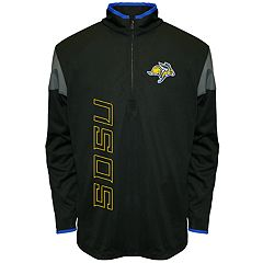Men's Franchise Club South Dakota State Jackrabbits Vapor Active Top