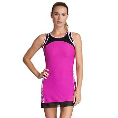 Women's Tail Nancy Mesh Tennis Dress