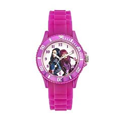 Disney's Descendants 2 Mal & Evie Women's Watch