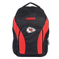 Northwest Kansas City Chiefs Draftday Backpack