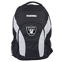 Northwest Oakland Raiders Draftday Backpack