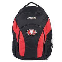 Northwest San Francisco 49ers Draftday Backpack
